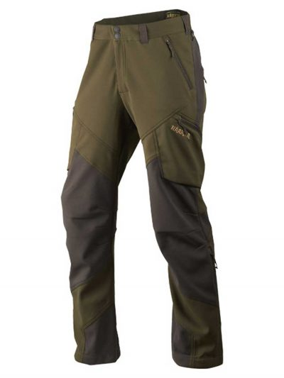 Harkila Lagan Softshell Trousers
