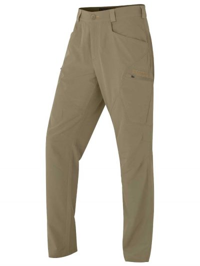 Härkila Herlet Tech Mens Trousers - Light Khaki