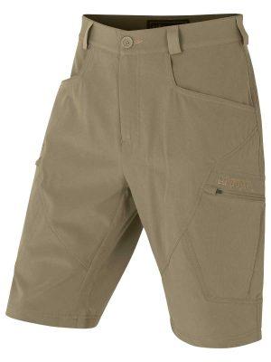 Harkila Men's Herlet Tech Shorts - Light Khaki
