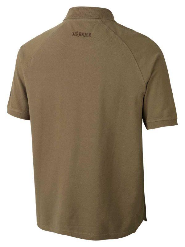 Härkila Mens PH Range Polo Shirt -