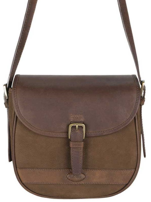 DUBARRY Handbag - Ladies Clara Leather - Walnut