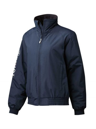 ARIAT Jacket - Womens Stable - Navy