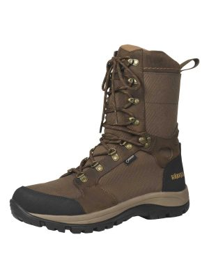 HARKILA Boots - Mens Woodsman GTX®- Brown