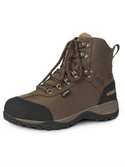 HARKILA boots - Wildwood Lady GTX® - Brown