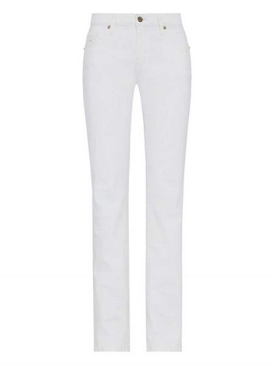 RM Williams Ladies Kimberley Jeans - Off White