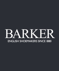 Barker Shoes Full Range