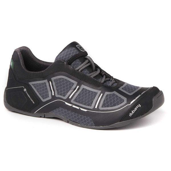 DUBARRY Easkey Sailing Shoes - Carbon
