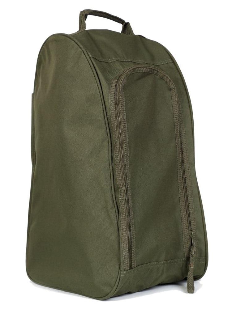 Free Muddy Boot Bag