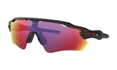 OAKLEY Radar EV Path Sunglasses - Matte Black - Prizm Road Lens