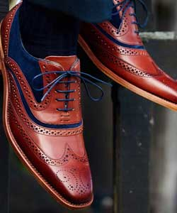 Barker Shoes Best Sellers