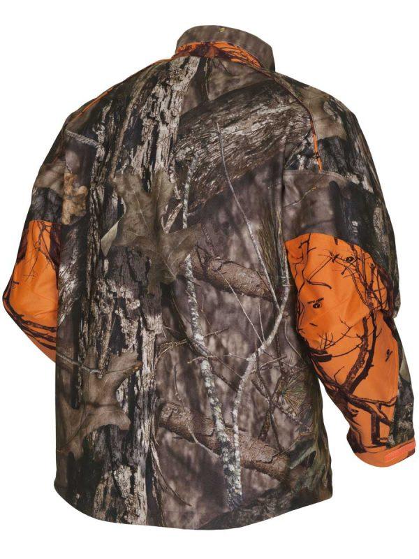 HARKILA Jacket - Mens Moose Hunter HSP - Mossy Oak Break-Up