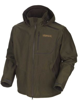 HARKILA Jacket - Mens Mountain Hunter - Hunting Green
