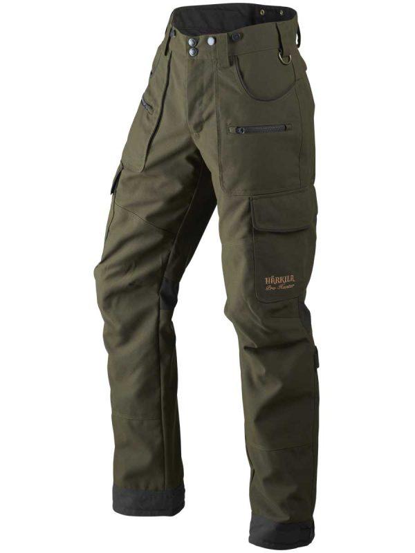 HARKILA Trousers - Mens Pro Hunter Endure - Willow Green