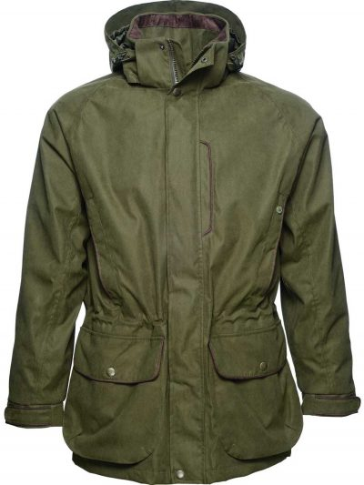 SEELAND Jacket - Mens Woodcock II - Shaded Olive
