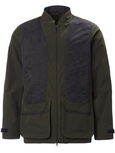 MUSTO Jacket - Mens Montrose BR1 - Rifle Green
