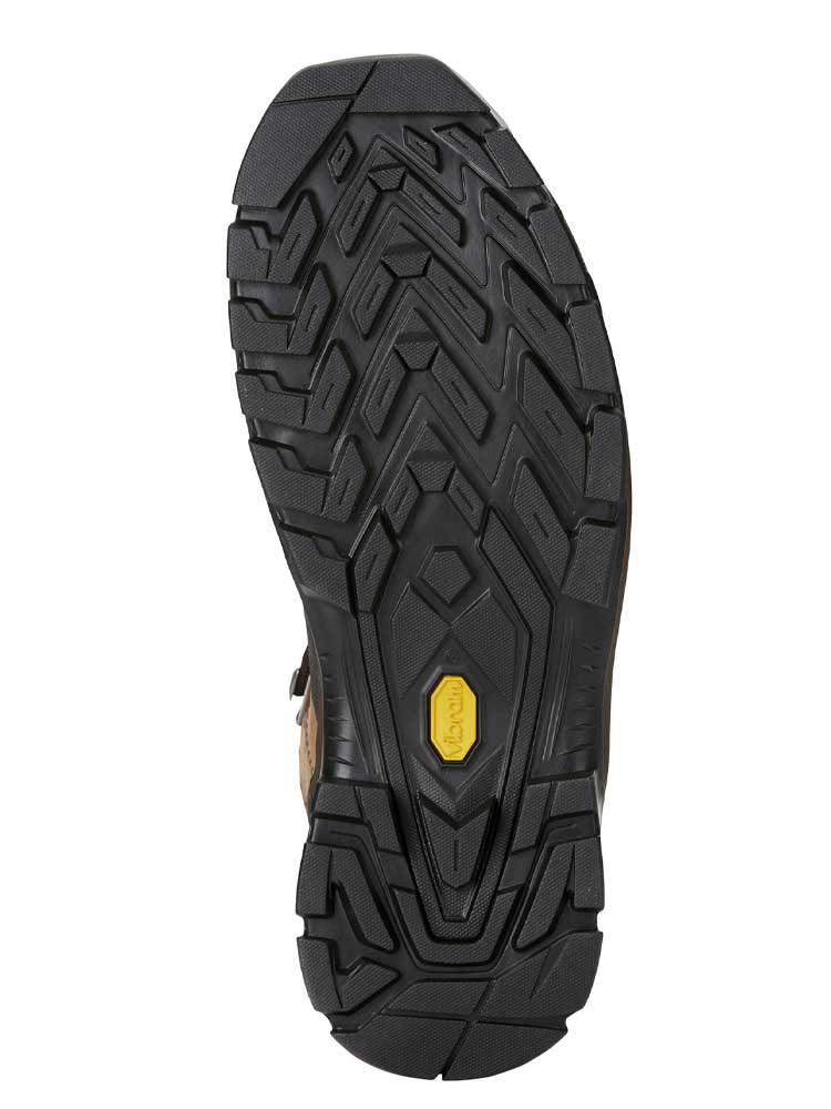 ARIAT Boots - Mens Catalyst VX Defiant 8 GTX - Rugged Brown