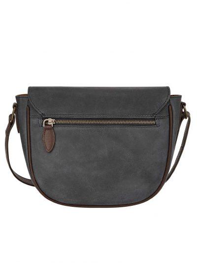 DUBARRY Handbag - Ladies Ballybay Leather - Black Brown