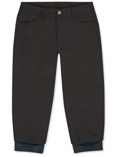 MUSTO Shooting Breeks - Ladies Sporting BR2 - Liquorice