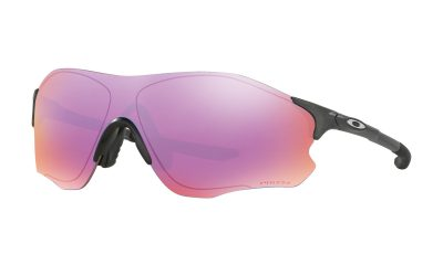 OAKLEY EVZero Path Sunglasses - Steel - Prizm Golf Lens