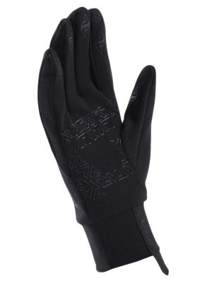 SEALSKINZ Gloves - Water Repellent All Weather - Black
