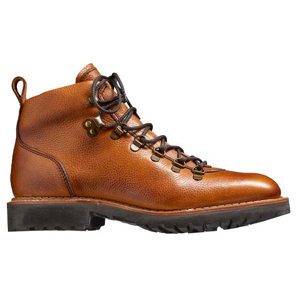BARKER Julie Boots - Ladies Hiking - Cedar Grain