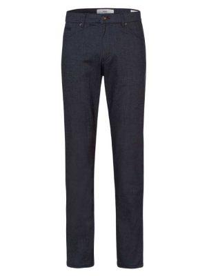 BRAX Jeans - Mens Cooper WOO.LOOK 2.0 Hi-Flex - Midnight Blue