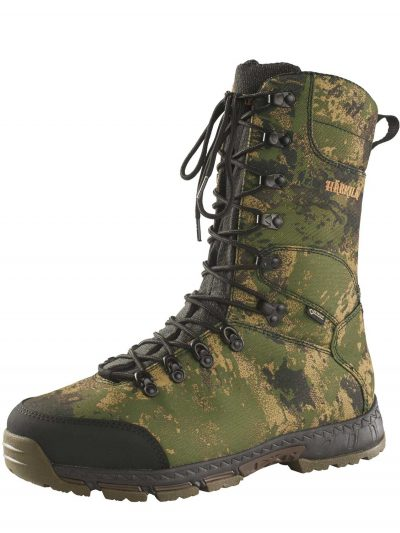 "HARKILA Boots - Dog Keeper Light GTX 10"" - AXIS MSP Forest Green"