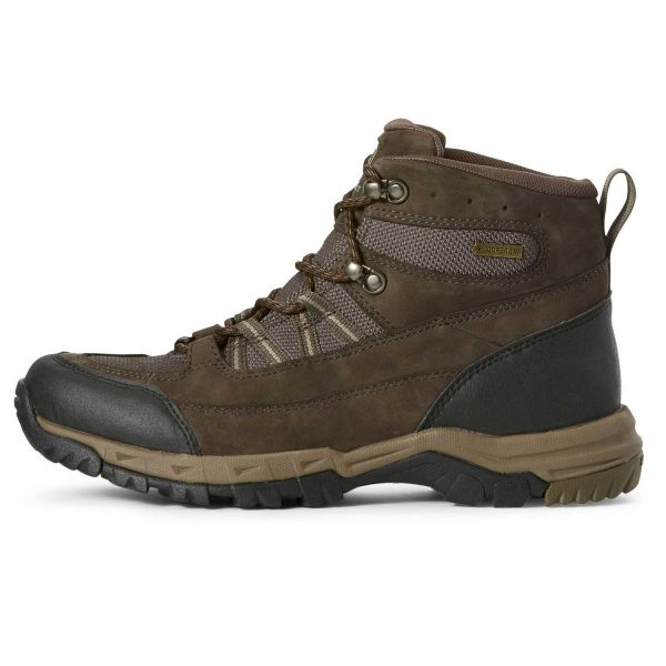 ARIAT Boots - Mens Skyline Summit GTX - Dark Olive